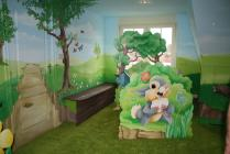 Allround deco kinderbedden decoratie allround deco - Deco kamer kantoor ...